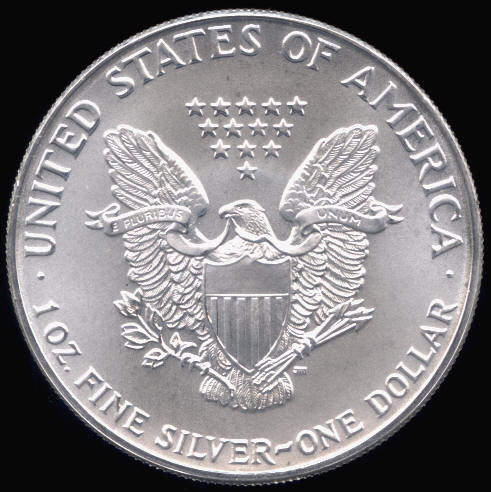 Silver Eagle Coin Weight American Eagle Silver Dollar