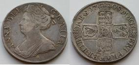 Silver Crown of Anne